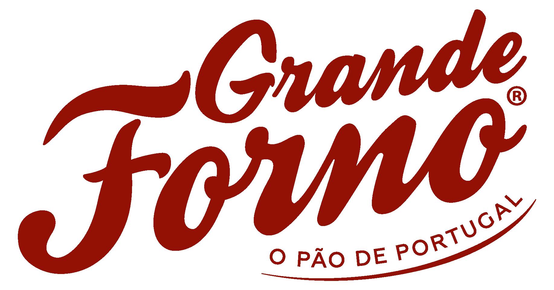 logo do Grande Forno